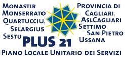 PLUS 21